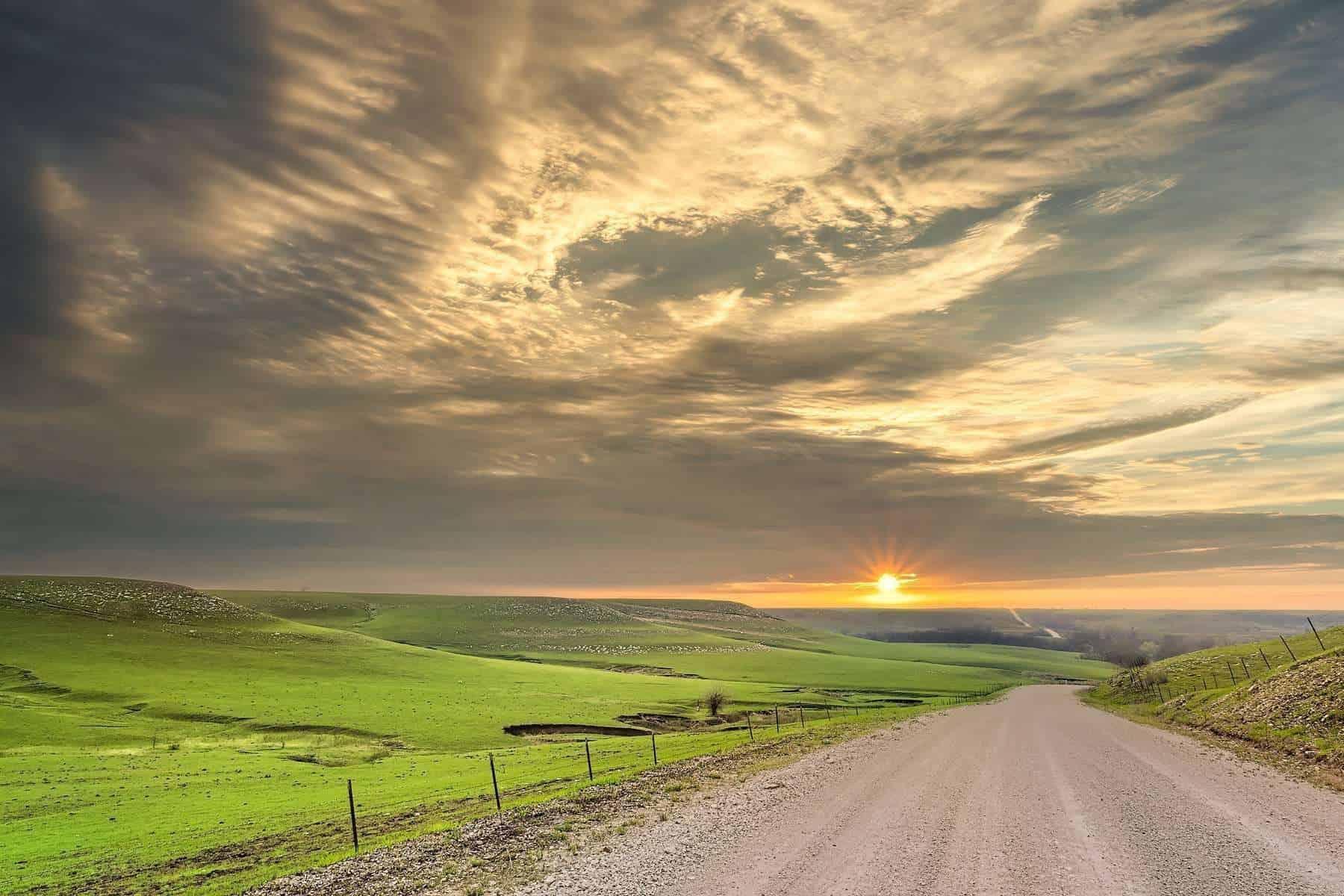 Nature and The Tallgrass Prairie