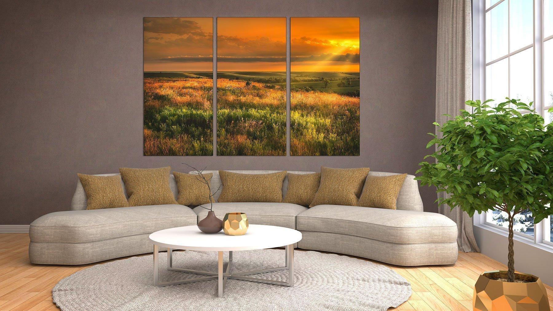 Fine Art In Home